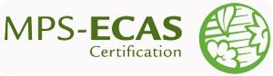 MPS ecas certificering