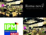 Roma nova IPM Essen 207